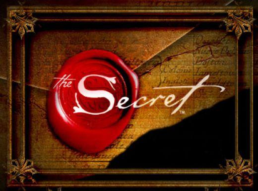 Prawo przyciągania - The Secret