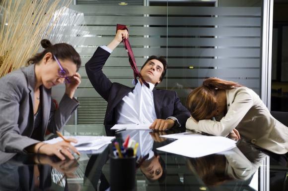 Jakie masz zabezpieczenie na wypadek utraty pracy na etacie ?