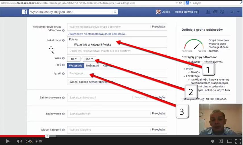 Jak zrobić płatną reklamę na Facebooku